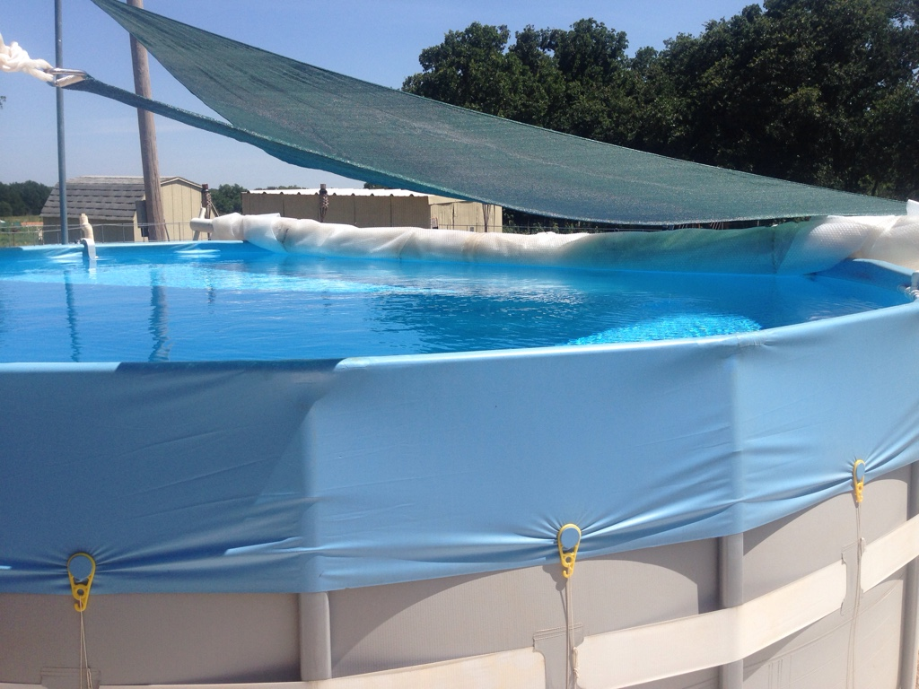 intex pool liners replacement