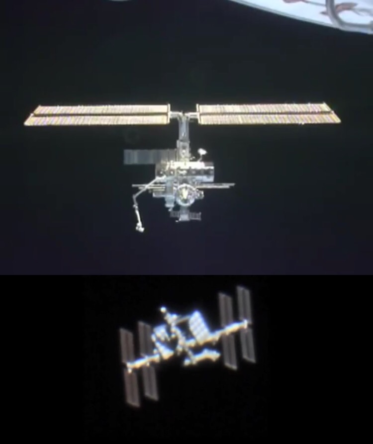 ISS Hoax - The International Space Station Does Not Exist! - Page 3 82907d57df672d85be82ba67023ae890