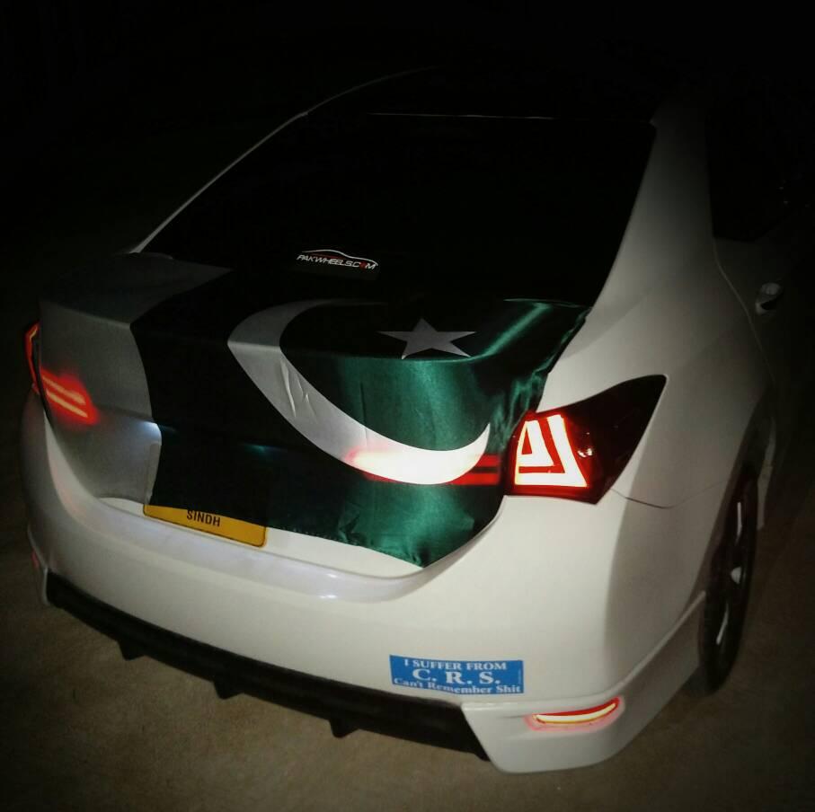 My White Falcon!!! - 82dd8cf55a791ecf08e81cc4001ce636