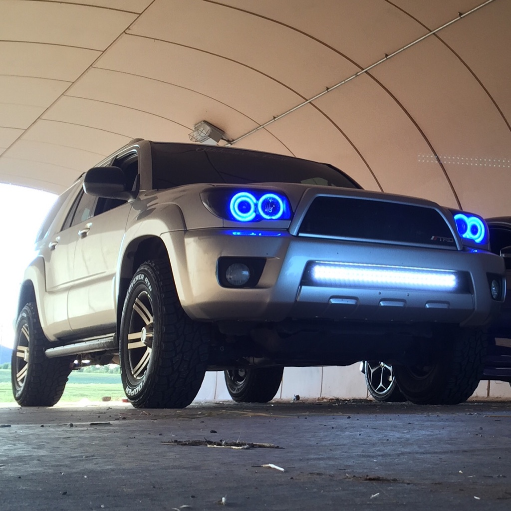 Your most used off road lights toyota 4runner forum largest your most used off road lights toyota 4runner forum largest 4runner forum aloadofball Images
