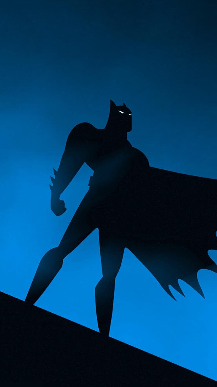 Batman Wallpaper - Page 2 - iPhone, iPad, iPod Forums at