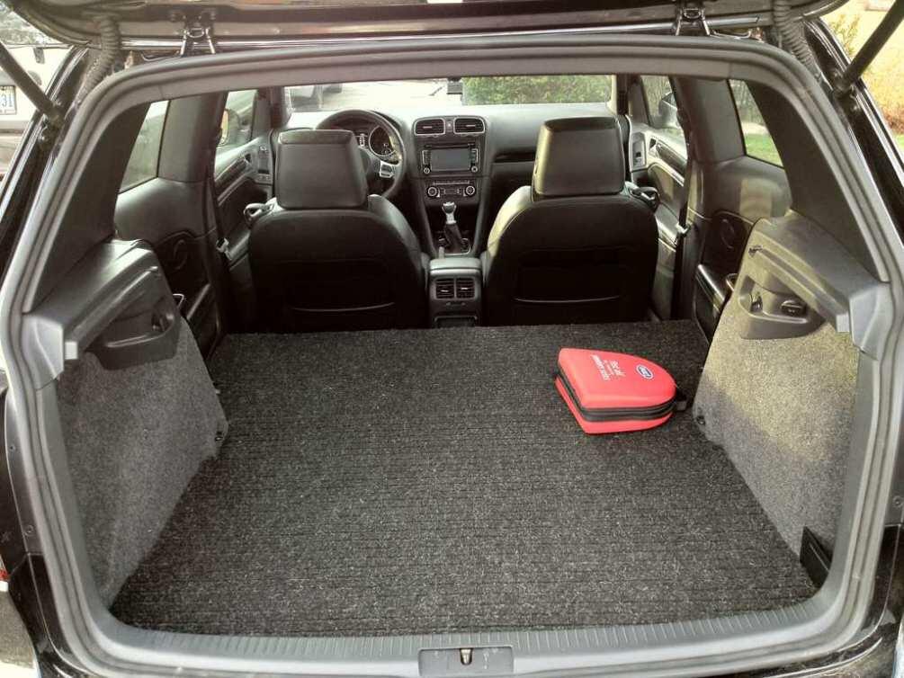 VWVortex com - FS: MK6 2 Door Custom Rear Seat Delete