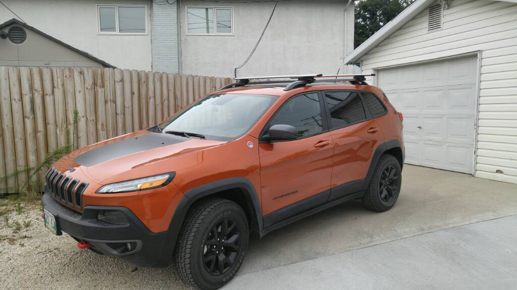 Mango Tango Jeep Cherokee Picture Thread Page 12 2014