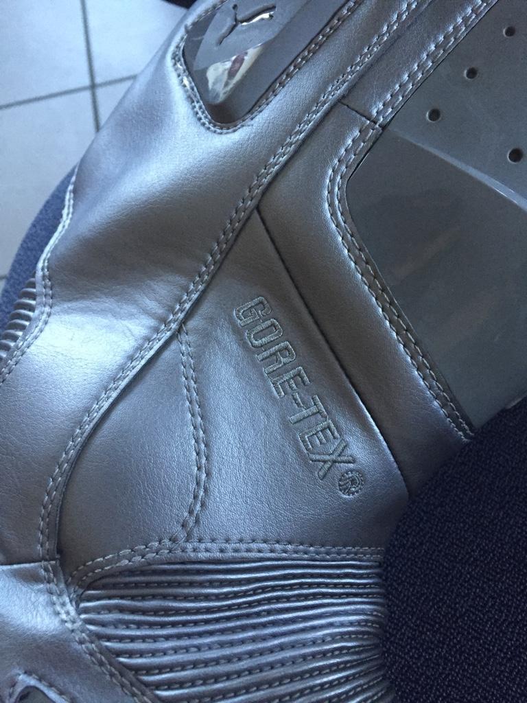 bottes puma desmo v2
