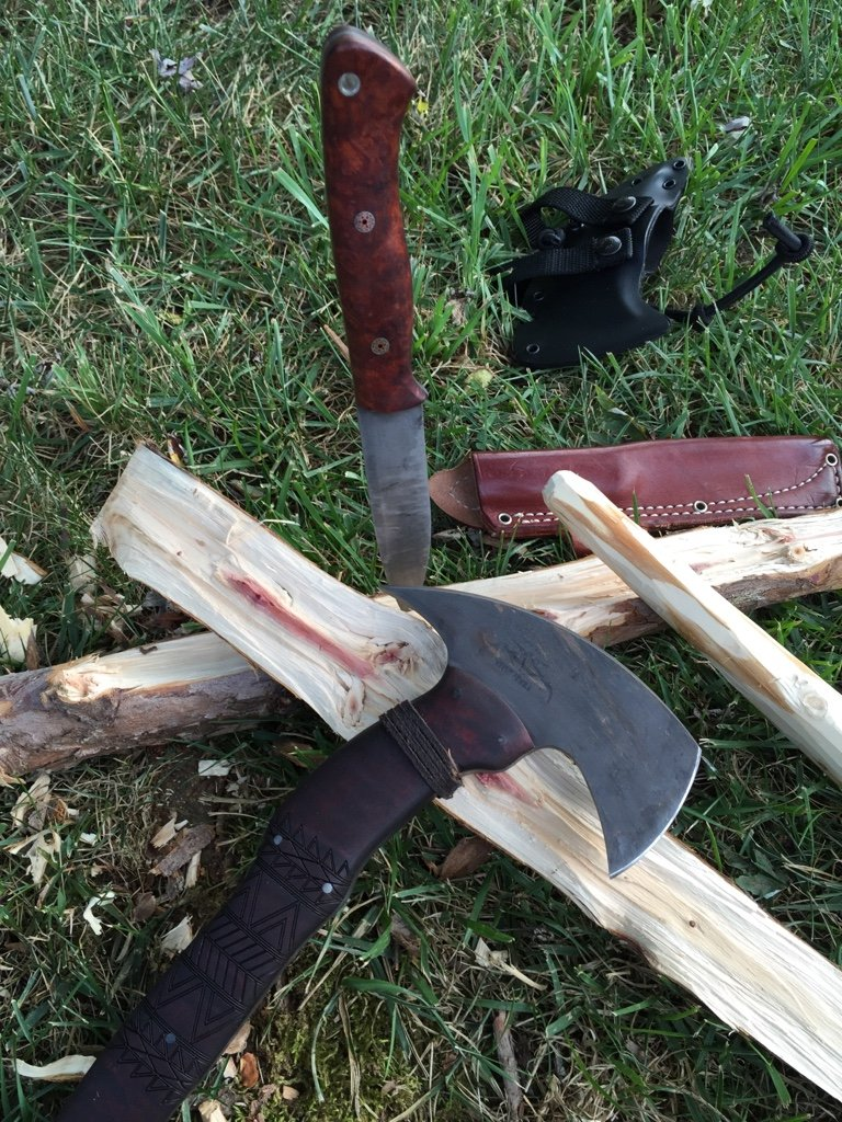 What is your favorite Bark River Knife and why? | EDCForums