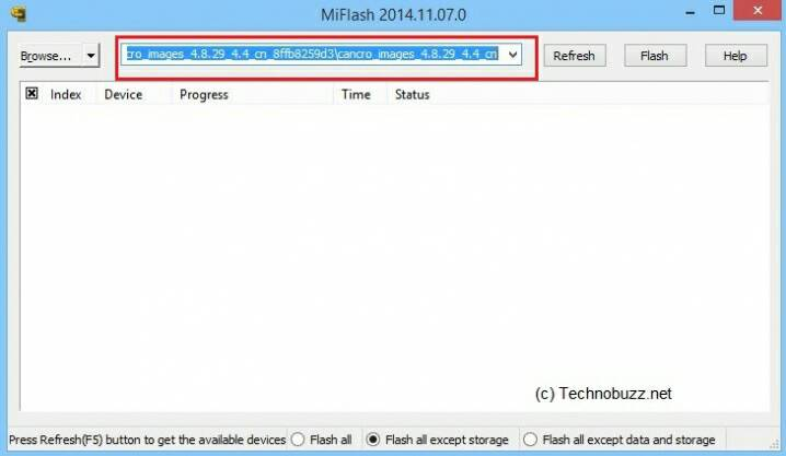 New - Mi4i Bricked - Fastboot Never Completes | Xiaomi European