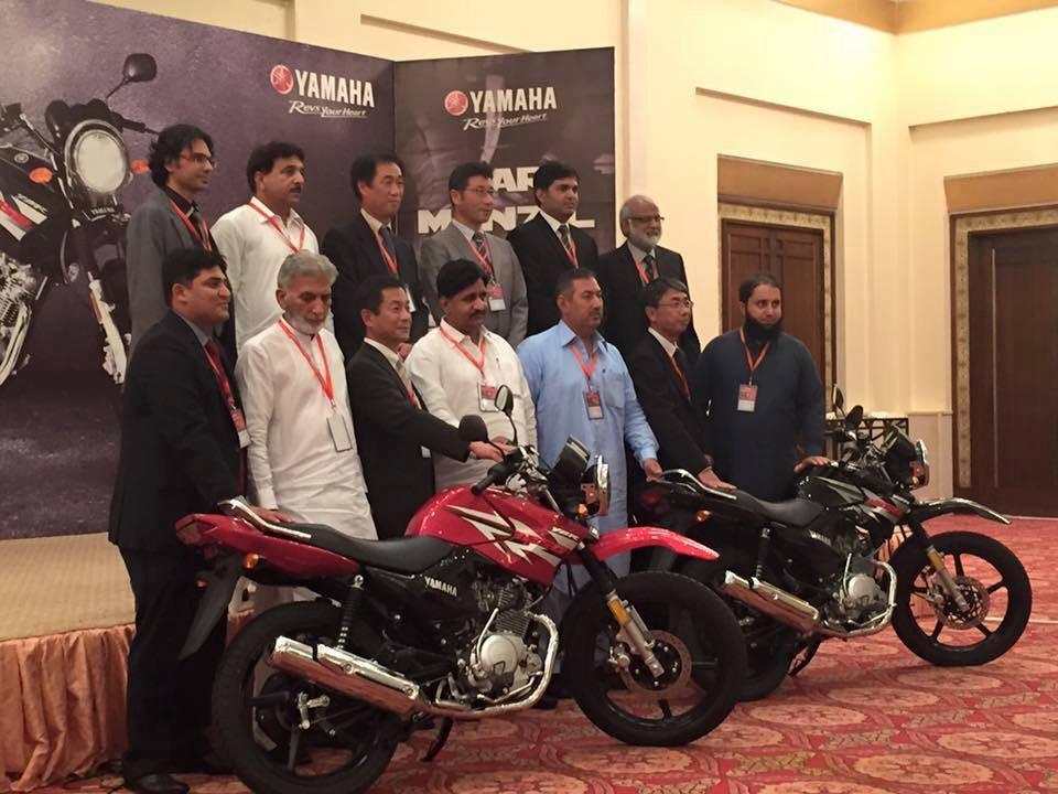 Pakistan Motorbike Industry News - 1236c8e864d656e719d89b7ae7aa9038