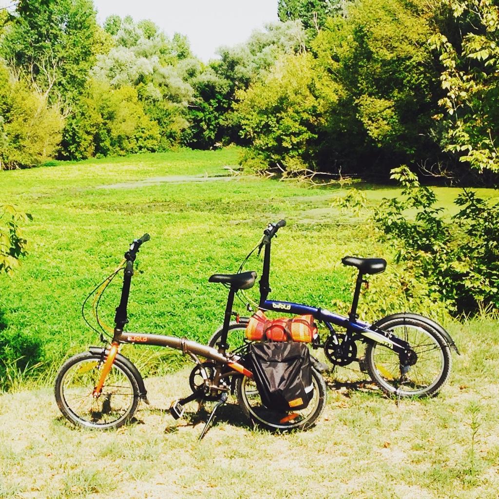 Bici Pieghevole Bfold 7.Bfold 5 7 500