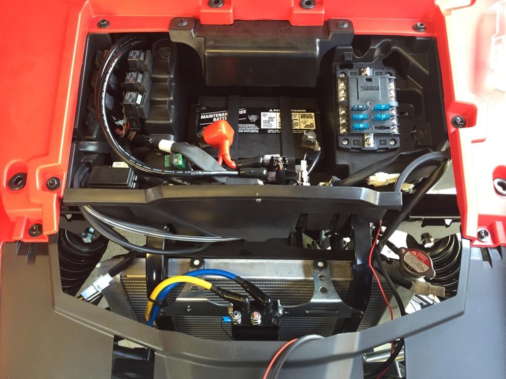 yamaha viking fuse box wiring diagram for light switch u2022 rh lomond tw Yamaha Raider Wiring-Diagram Yamaha ATV Wiring Diagram