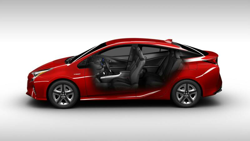 2016 4th Generation Toyota Prius [ This is IT !] - 179698f670914a85fcf9f1107502e25e