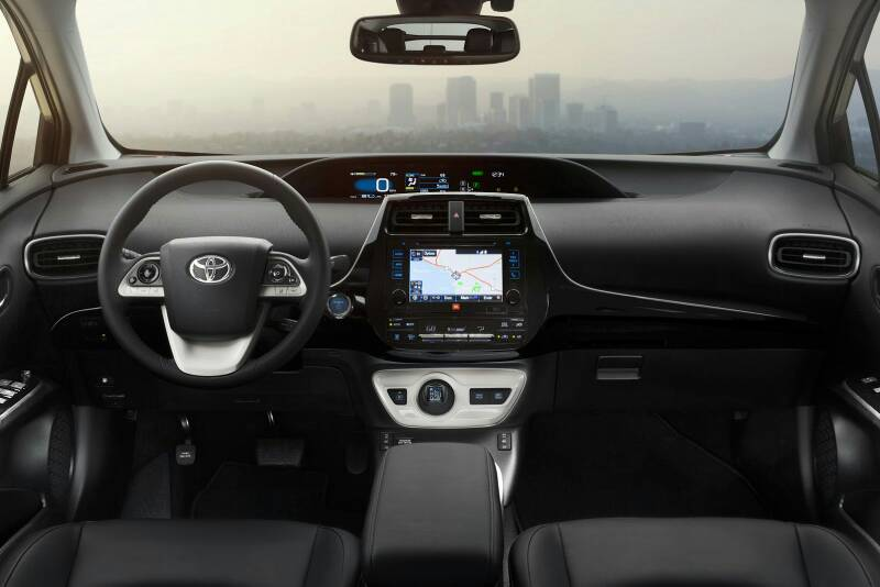 2016 4th Generation Toyota Prius [ This is IT !] - 1a8c06c2333af49bd2476d57e5c6f368