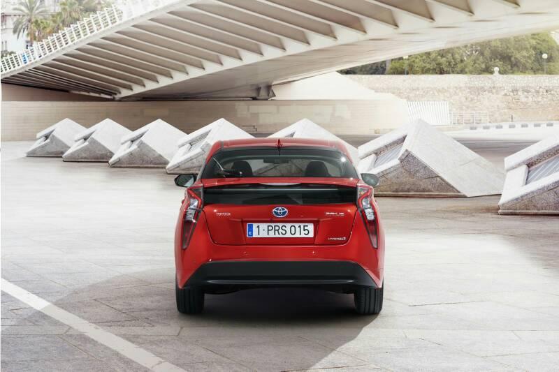 2016 4th Generation Toyota Prius [ This is IT !] - 2a3c0733e386c037269bc1c41bec2499