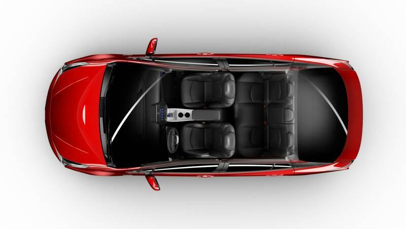 2016 4th Generation Toyota Prius [ This is IT !] - 8b24f36e42173dc797f77e74516cbd62