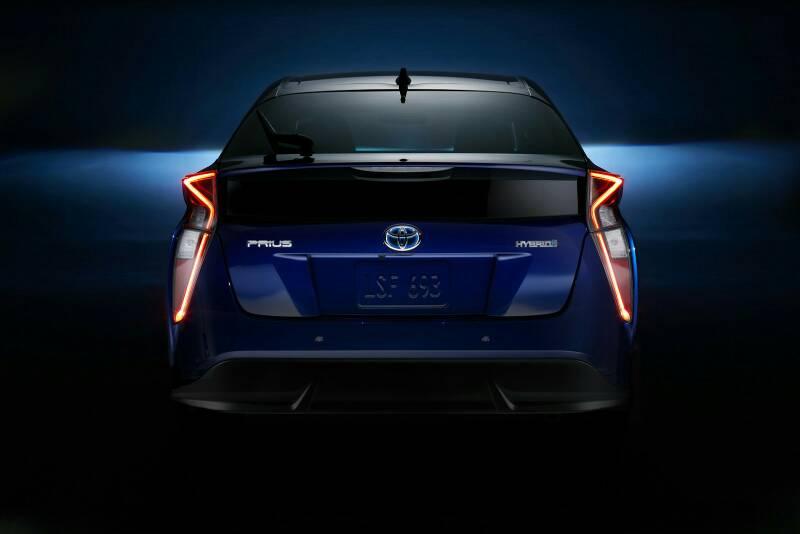 2016 4th Generation Toyota Prius [ This is IT !] - 8c74743e814dd828ca68c53d1319387c