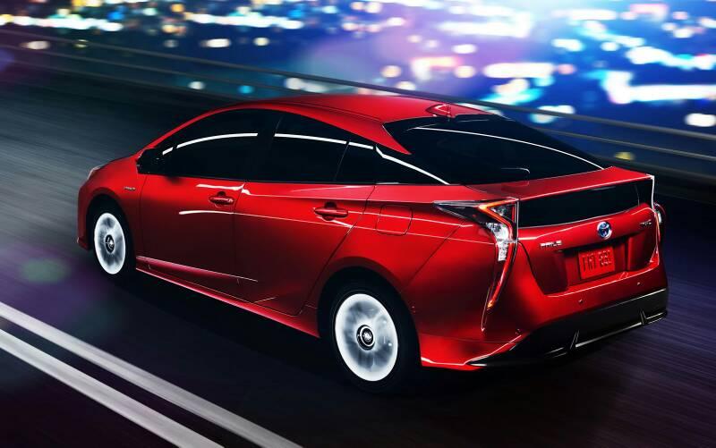 2016 4th Generation Toyota Prius [ This is IT !] - 931c56ce66add8fcde789da4654b0502