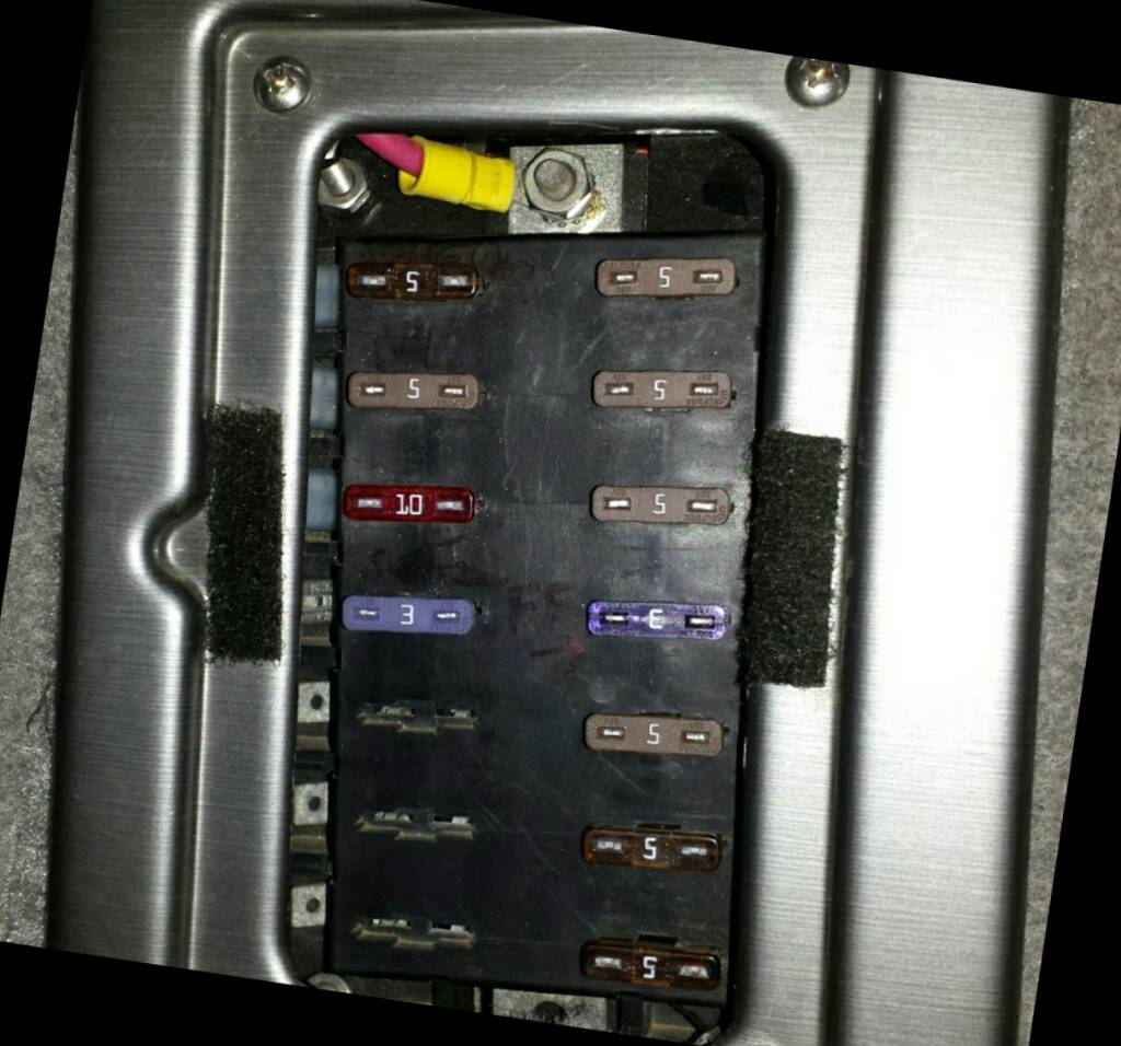 2004 tracker fuse box rh ultimatebass com 175 Bass Tracker Wiring-Diagram bass tracker fuse box diagram