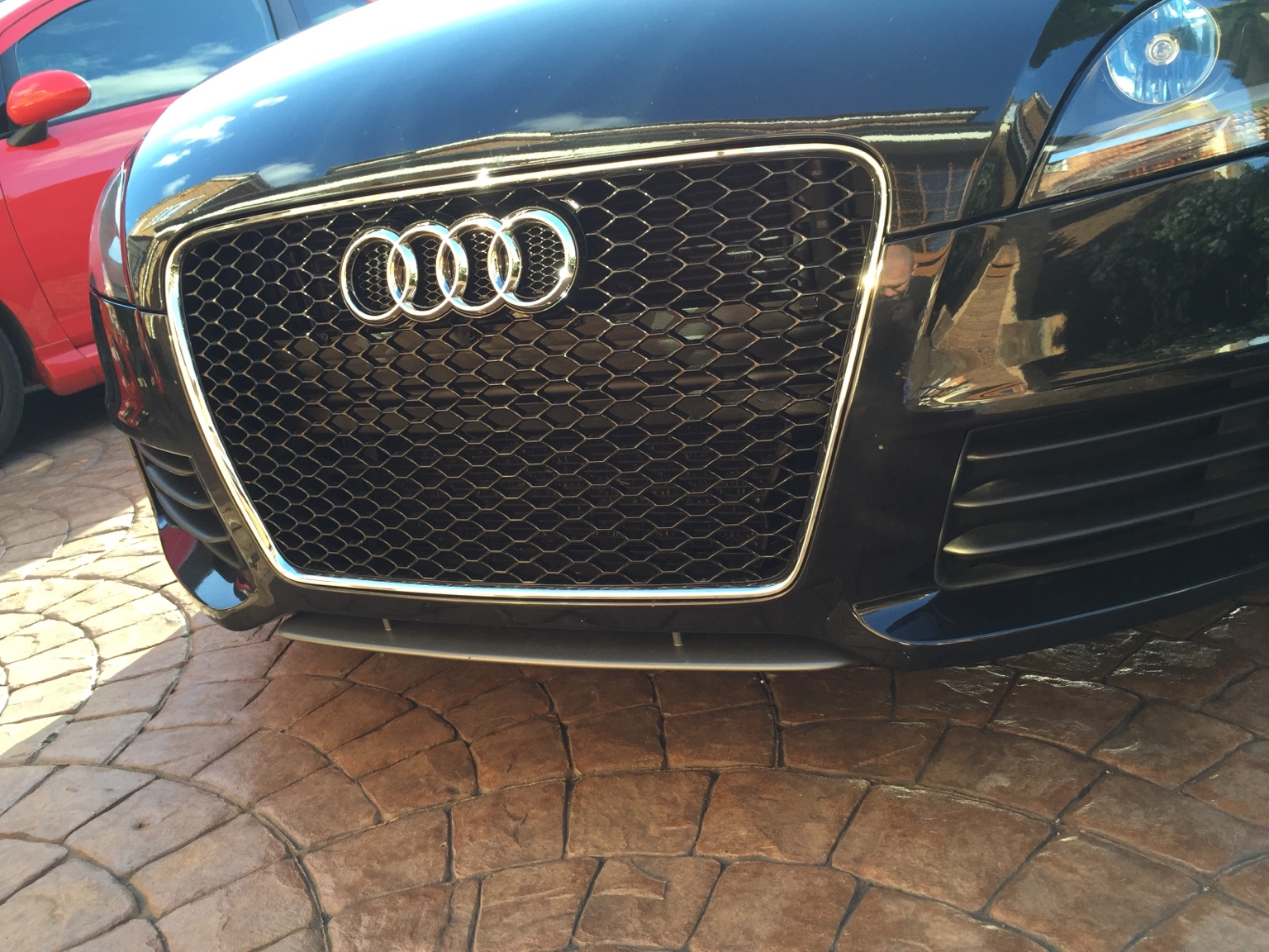 The Audi Tt Forum View Topic Fk Automotive Grill Where To Buy