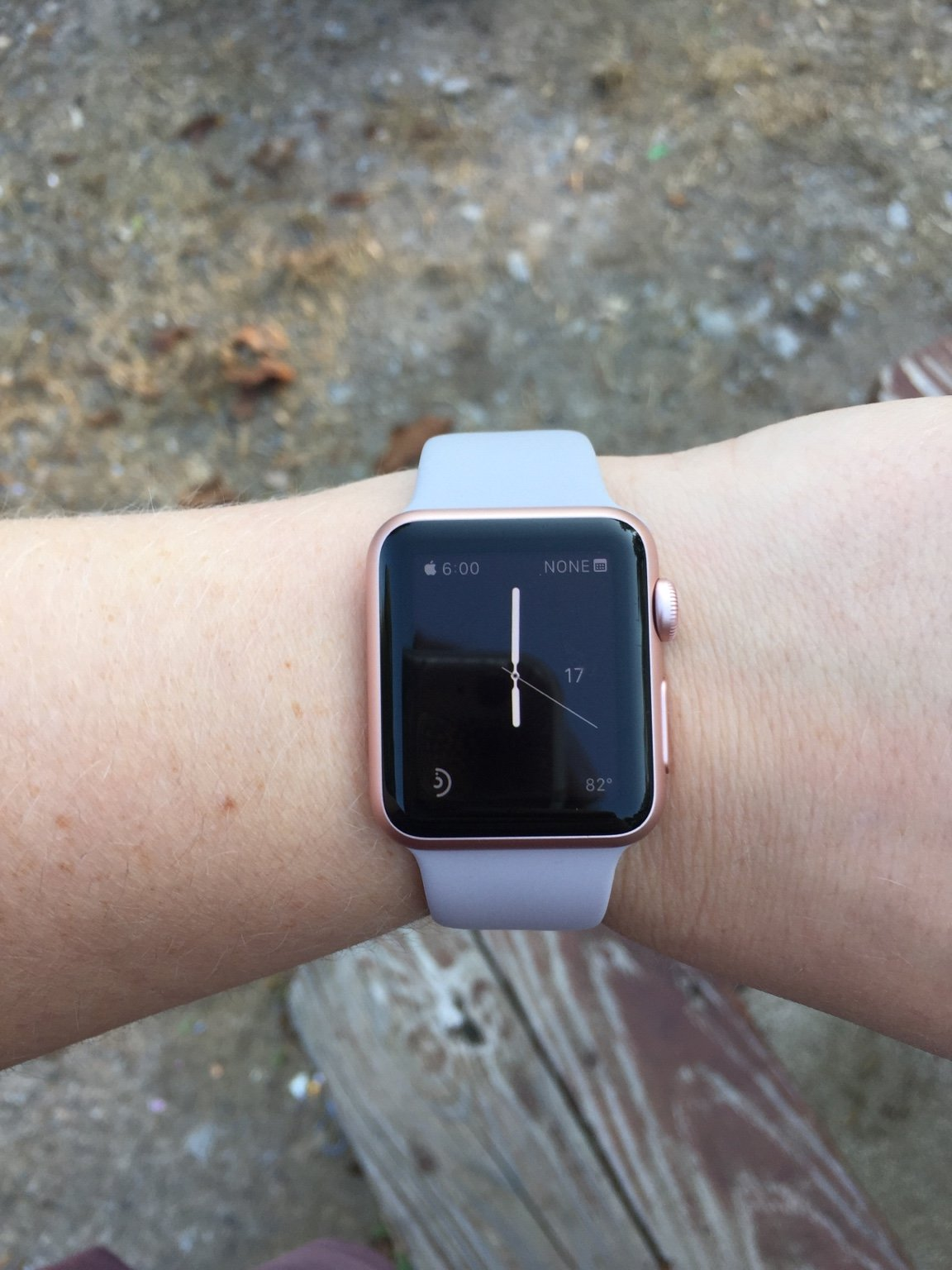 Show Off Your Apple Watch Macrumors Forums