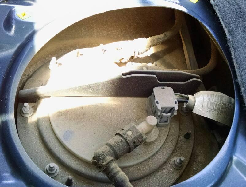 Deatschwerks DW300C Fuel Pump w/install kit Install