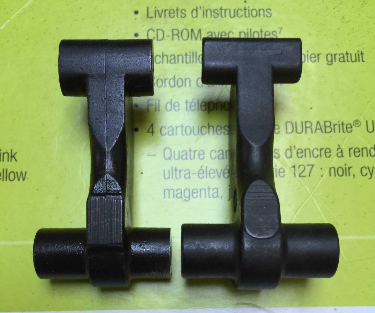 Installed ALG AKT Trigger in the Saiga IZ132Z - Long Guns