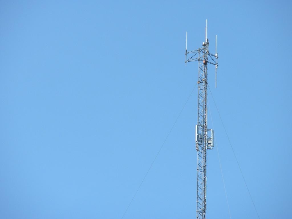 SouthernLINC LTE Live!!