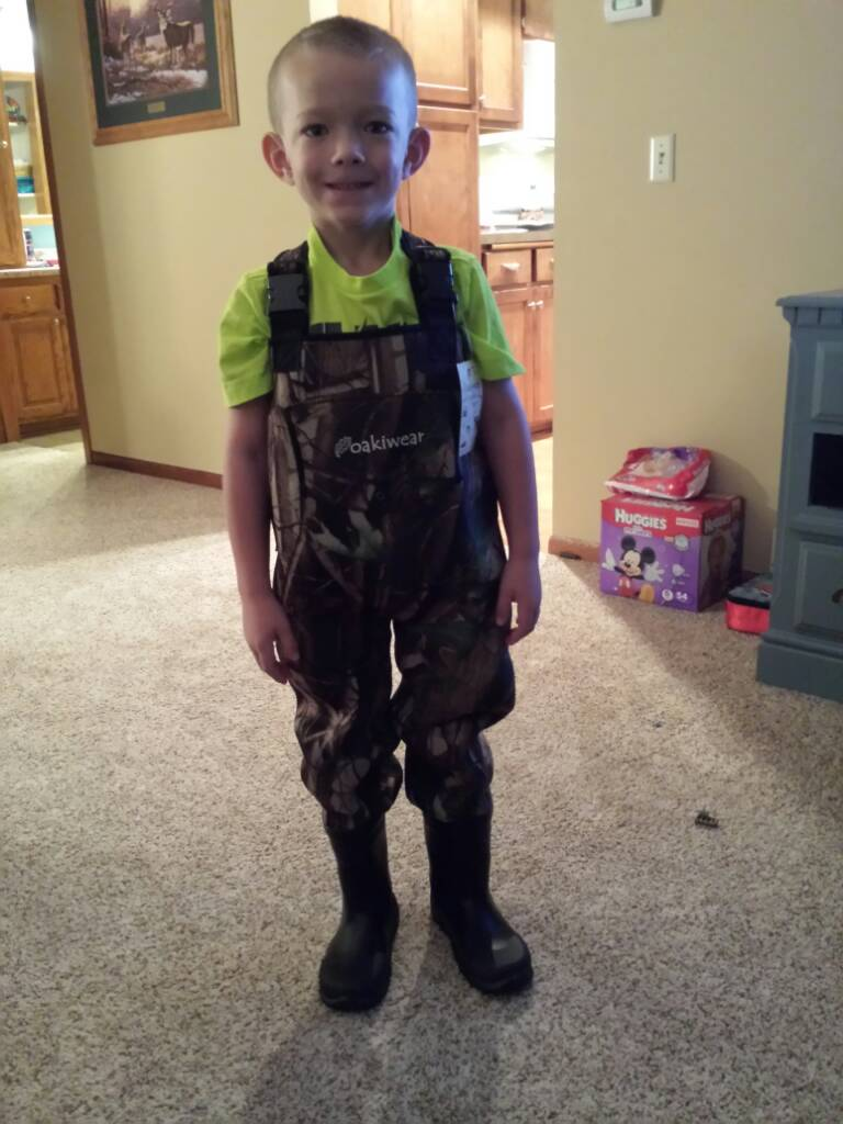 ac208e2f3766b Duck Hunting Chat • Youth Waders : Hunting Gear Forum