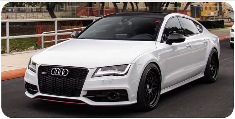 Audi S Extremely Modded For Sale - Audi s7 for sale