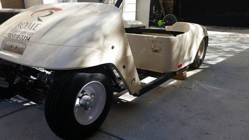 2005 EZGO Air Ride Build Golf Cart Front End Suspension Html on golf cart front end parts, automobile front end suspension, bicycle front end suspension, auto front end suspension, golf cart rear axle independent suspension, truck front end suspension,