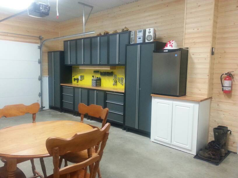 Any Thoughts On New Age Performance Cabinets Please Archive The Garage  Journal Board
