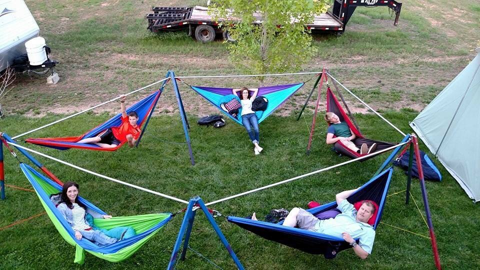 these two should spark some interest  how to hammock camp without trees   rh   hammockforums