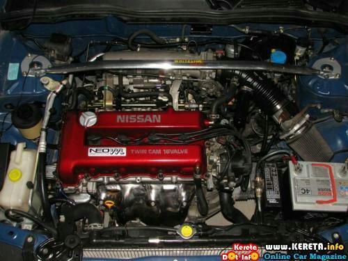 Best Performance Engine for Nissan B12 - 77816e1c2c45a2c3cc95a6b5df68e033
