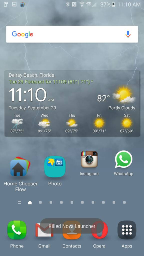 icons are huge - Android Forums at AndroidCentral com