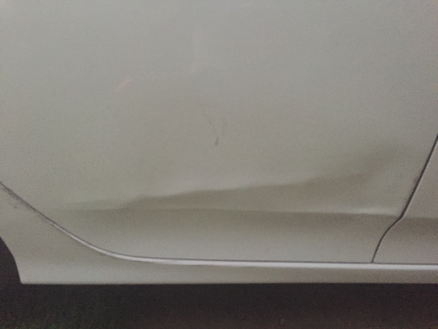 Honda City Dent (Suggest what to do) - e9d88e82f4cd17432727e46367ab566a