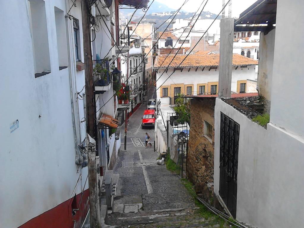 Taxco De Alarc N La Colonial Ciudad De La Plata Page 30  # Muebles En Taxco Guerrero