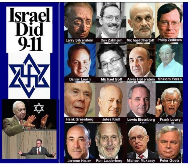 9-11 Truth  - Page 4 7df1691e64b280146b5e846b96af9639