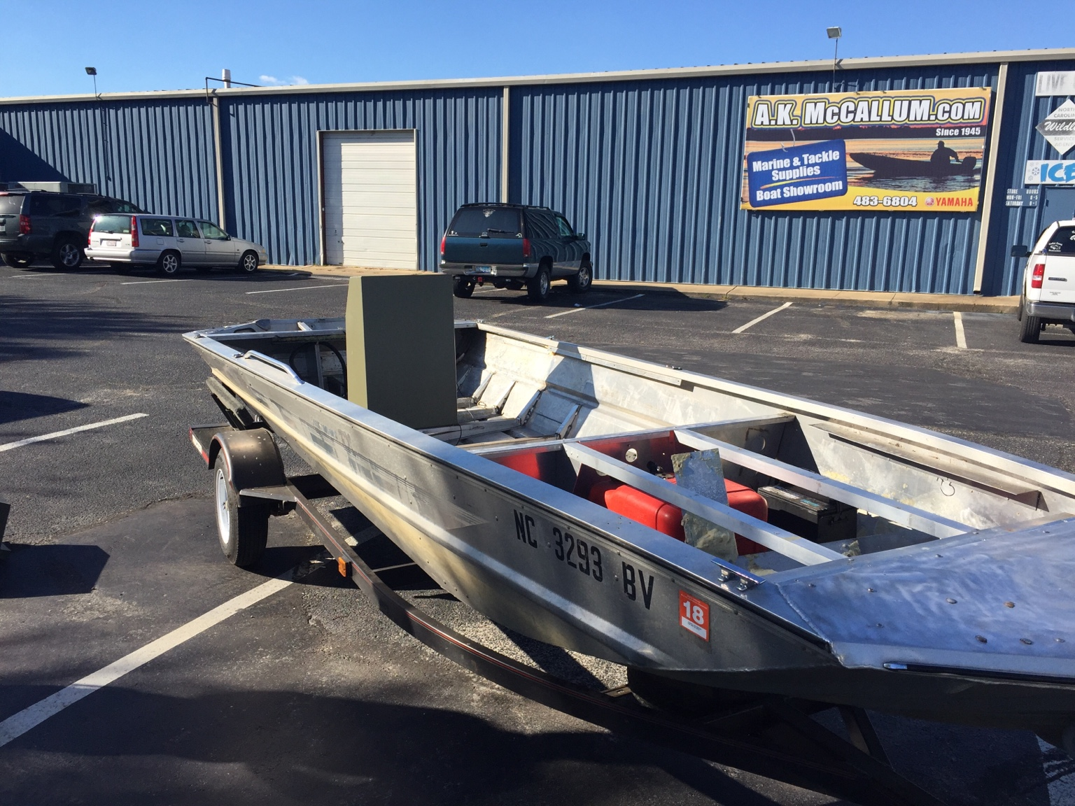 Duck Hunting Chat  St Duck Boat Build Bass Tracker Conversion - Bass boat decals   easy removal