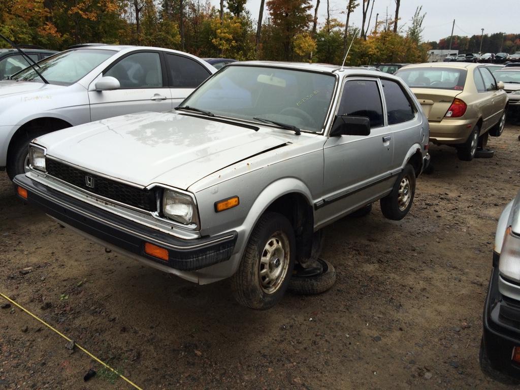 Kelebihan Honda Civic 1982 Harga