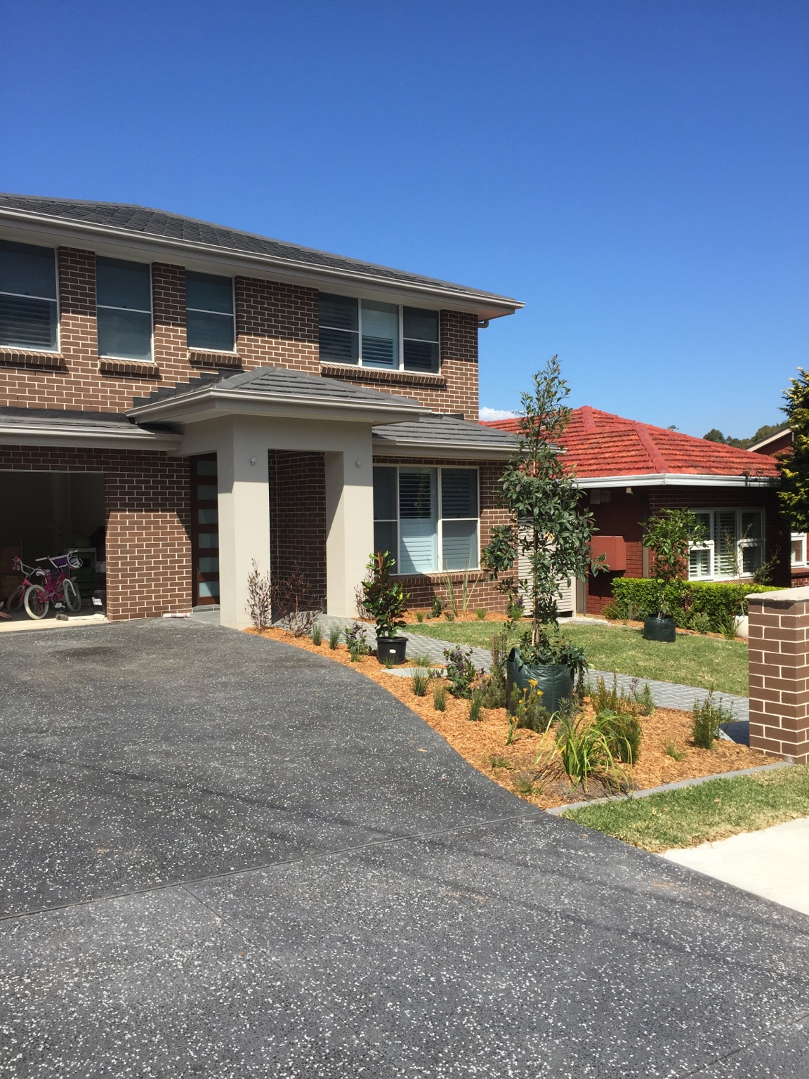 View topic - Custom home design Sydney - narrow block: WE ARE IN ...
