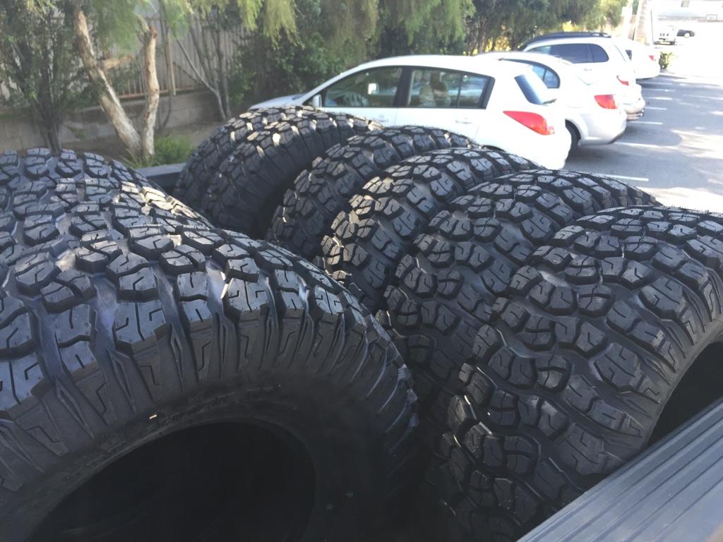 light grappler nitto pin tires lighting lt terra truck