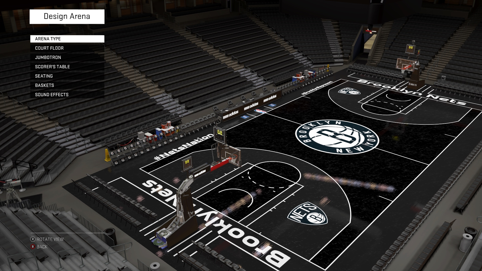 Nba 2k16 Court Designs And Jersey Creations Page 166