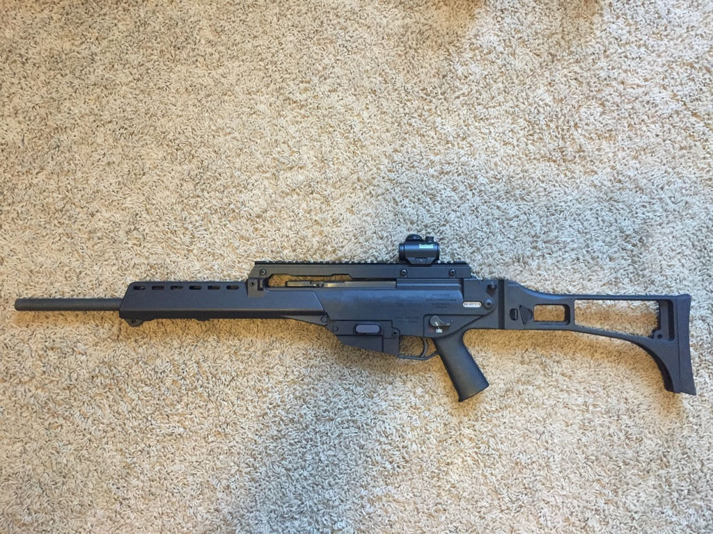 Hk SL8 G36 conversion kit for sale