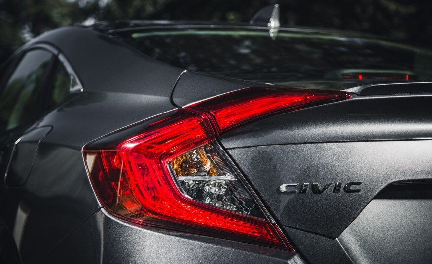 10th Generation Civic Exclusive Pakistan Launch - 1b2bf14abace94455c08f9a8577746e3