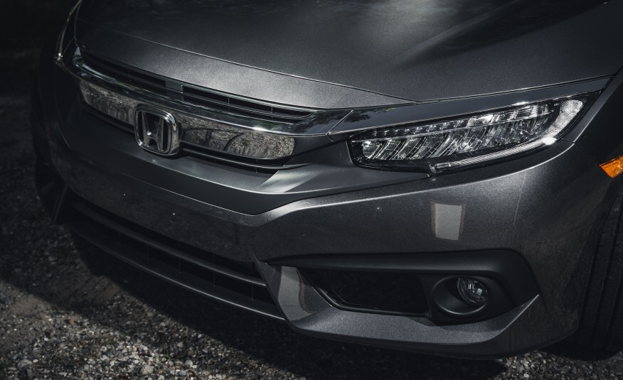 10th Generation Civic Exclusive Pakistan Launch - a8d0cae62006344ee59d0db365fd1500