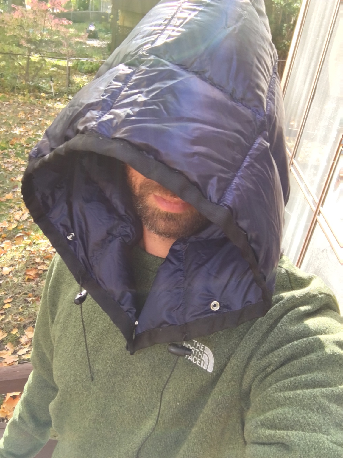 thanks for reading  costco underquilt and hood  rh   hammockforums