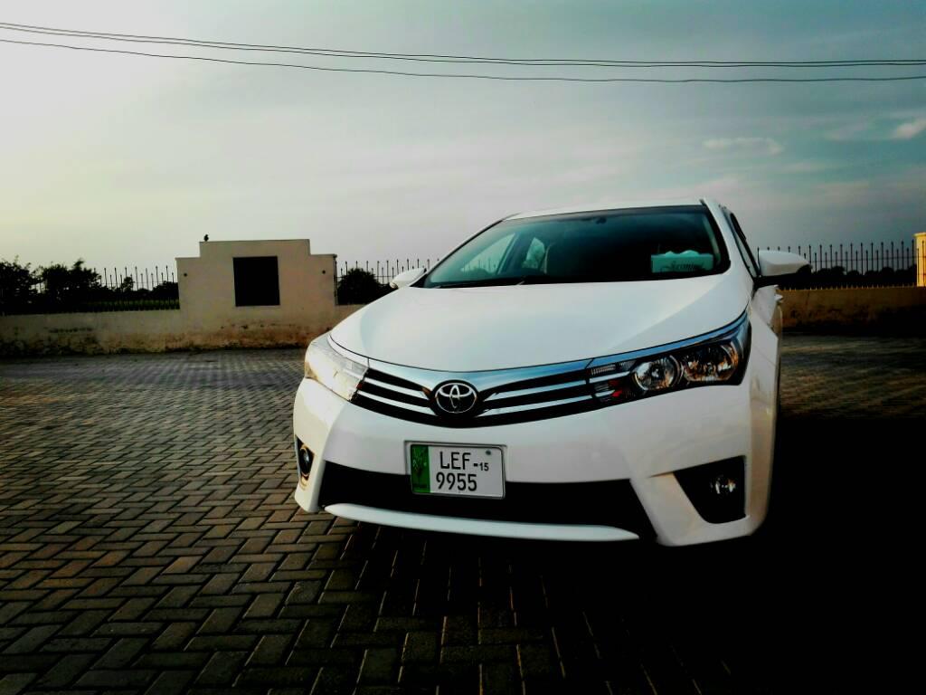 Alhumdulillah Got My New Ride - 751327bbd73131b6f36206466f795ad8