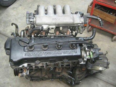 Best Performance Engine for Nissan B12 - 751b22bc13f2d84e3fa8169e9b8ac00c