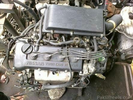 Best Performance Engine for Nissan B12 - 9ec573f41aec8ee76cfa20c8dfd1b801