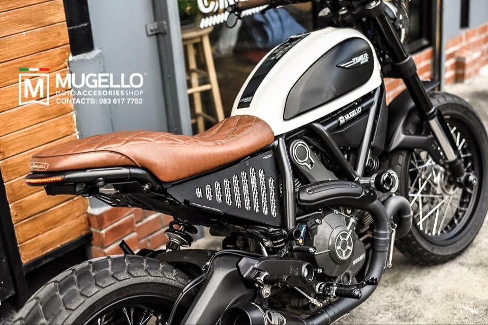 mugello custom seat - page 6 - ducati scrambler forum