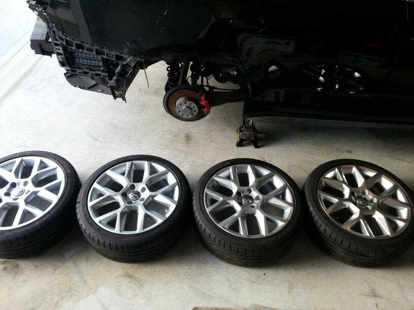 2013 jetta oem tires
