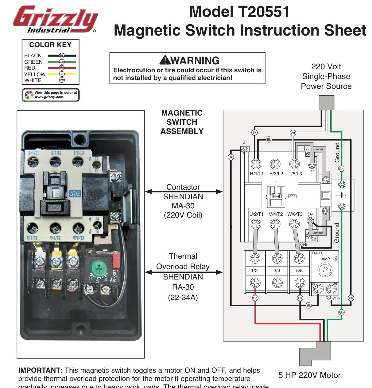 3 Wire 220 Volt Wiring Diagram Wiring Diagrams Database – 220 Volt Wiring Diagram